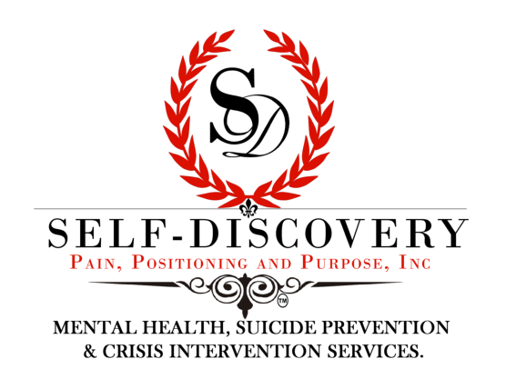 Self-Discovery: Pain, Positioning & Purpose, Inc. ™